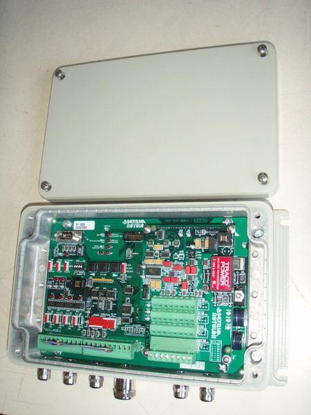UTN-DSP – Digital signal processing unit
