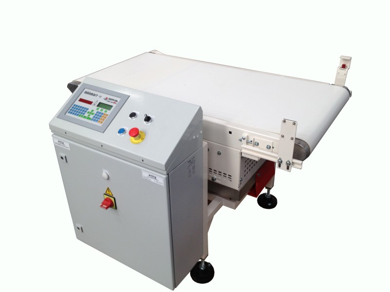 Checkweigher CW1 for bags