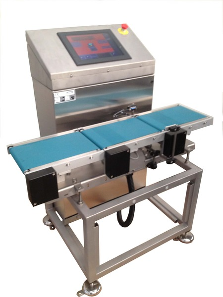 Checkweigher CW3